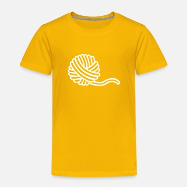 Wool Wool - Kids' Premium T-Shirt
