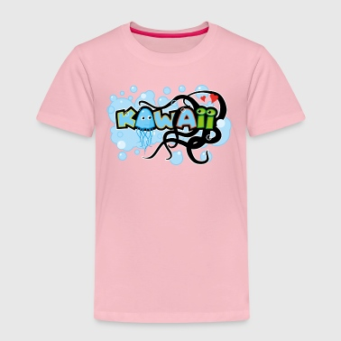 Kawaii - Kinder Premium T-Shirt