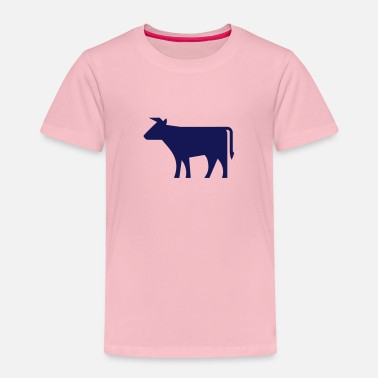 cow - Kids' Premium T-Shirt