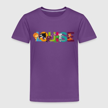 Louise - T-shirt Premium Enfant