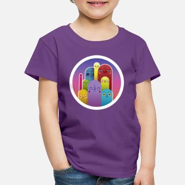 ATMOgroup - Kids' Premium T-Shirt