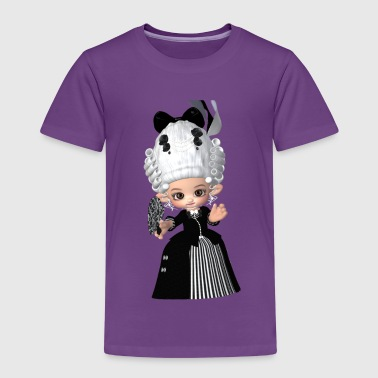 Madame - Kinder Premium T-Shirt