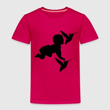 Baby Birds - Kids' Premium T-Shirt