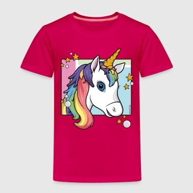 TibouD'MAGIE (Design only) - T-shirt Premium Enfant