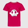 Cute Unicorn - Kids' Premium T-Shirt