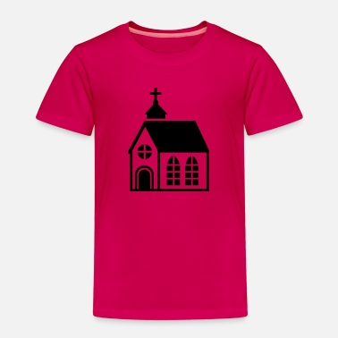 Church Church - Kids' Premium T-Shirt