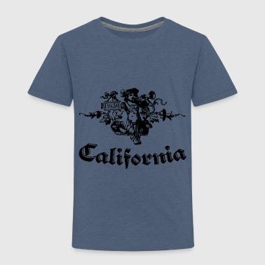 1850_california trompeter - Kinder Premium T-Shirt