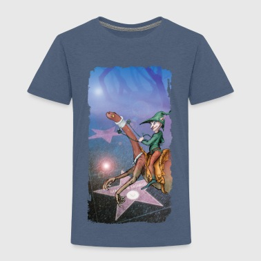 Goblin Walk of Fame - T-shirt Premium Enfant