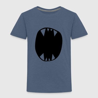 Monster Maul - Kinder Premium T-Shirt