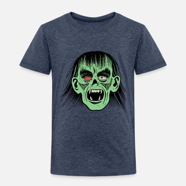 Monster Monster - Kinder Premium T-Shirt