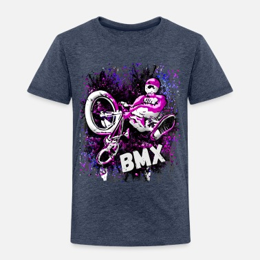 Bmx BMX / Bmx / bmx / gift idea / birthday - Kids' Premium T-Shirt