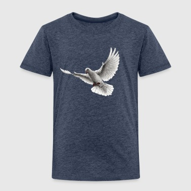 Dove - T-shirt Premium Enfant