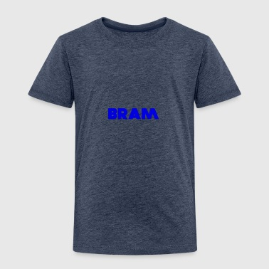 BRAM Design - Kids' Premium T-Shirt