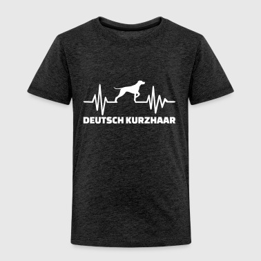 Deutsch Kurzhaar - Kinder Premium T-Shirt