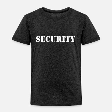 Workforce Security - Kids' Premium T-Shirt