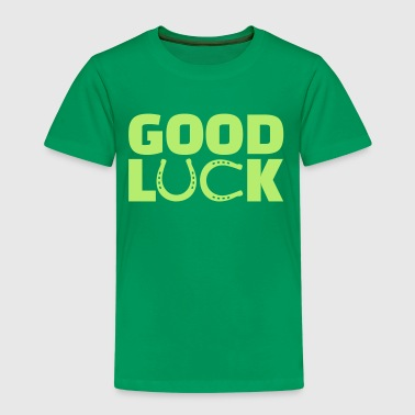 Good luck - Kinder Premium T-Shirt