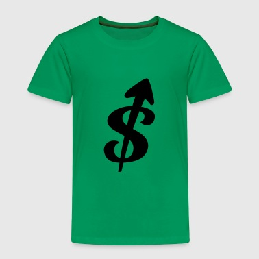 dollars - Kinder Premium T-Shirt