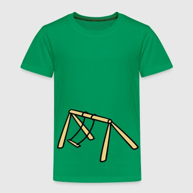 swing - T-shirt Premium Enfant