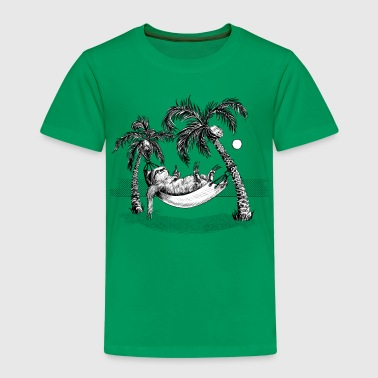 Sloth - T-shirt Premium Enfant