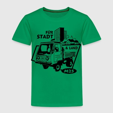 Multicar M25 IFA Mobile - Kinder Premium T-Shirt