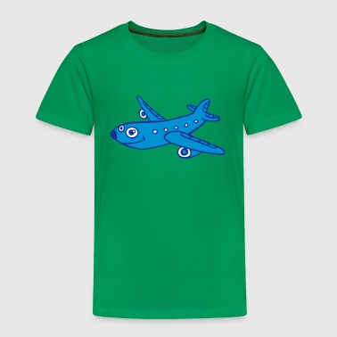 avion - T-shirt Premium Enfant