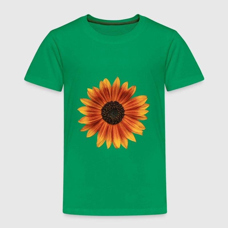 sonnenblume sommer summer gl cklich sunflower von helenstorm spreadshirt. Black Bedroom Furniture Sets. Home Design Ideas