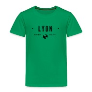 Maglia Lyon merchandising