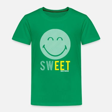 SmileyWorld Sweet - Kids' Premium T-Shirt