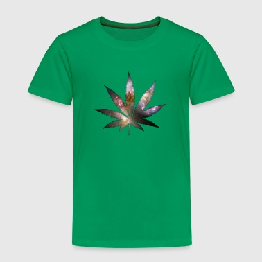 Cosmic 420 - Kids' Premium T-Shirt