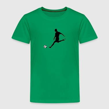 Tir et But Football - T-shirt Premium Enfant