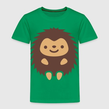 Bubu Hedgehog - Kids' Premium T-Shirt