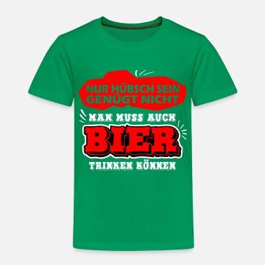 Suchbegriff: 'Bier Trinken Lustig' T-Shirts online ...