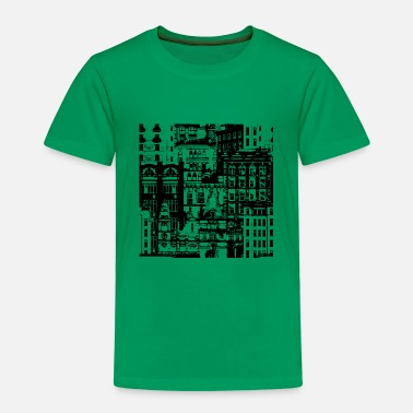 City City City - Kids' Premium T-Shirt