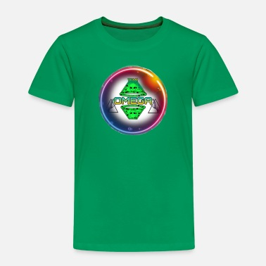 Gaming logo - Kids' Premium T-Shirt
