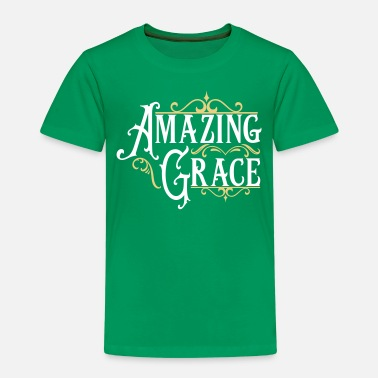 Amazing Grace - T-shirt premium Enfant