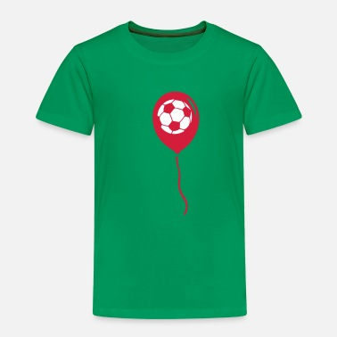 Ball Sport football balloon ball sport ball - Kids' Premium T-Shirt