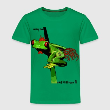 frenchie - T-shirt Premium Enfant