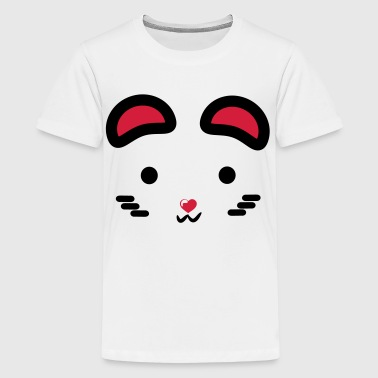 dessin animal - T-shirt Premium Ado