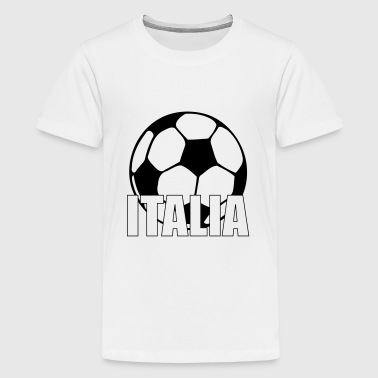 Italia - Teenager Premium T-Shirt