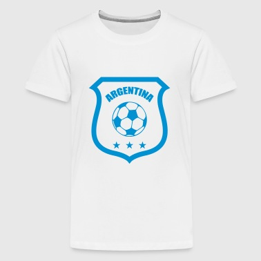 Argentina - Teenage Premium T-Shirt