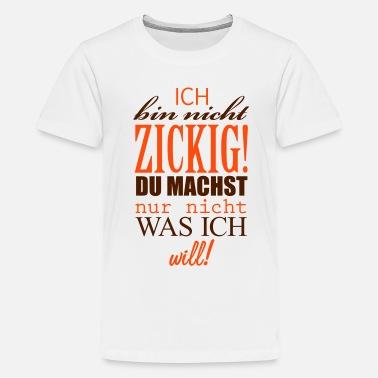 Die T Shirts Mit Lustigen Spruchen Online Bestellen Spreadshirt