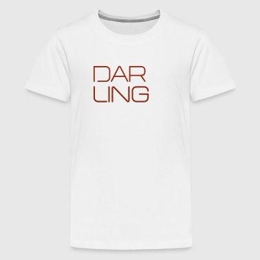 lieveling - Teenager Premium T-shirt