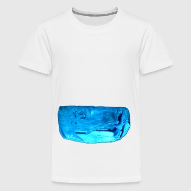 Kristall - Teenager Premium T-Shirt