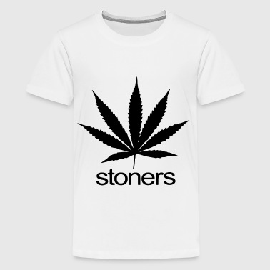 Stoners - Teenager Premium T-Shirt