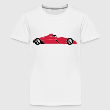 Sportwagen - Teenager Premium T-shirt