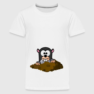 mol - Teenager Premium T-shirt