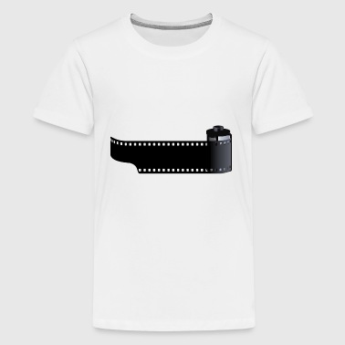 Movie - Teenage Premium T-Shirt