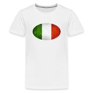 Italiana Teenager