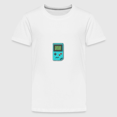 game console - Teenage Premium T-Shirt