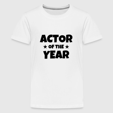 Theater / Theatre / cinema / komiek - Teenager Premium T-shirt
